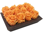 Cool Rose Tray