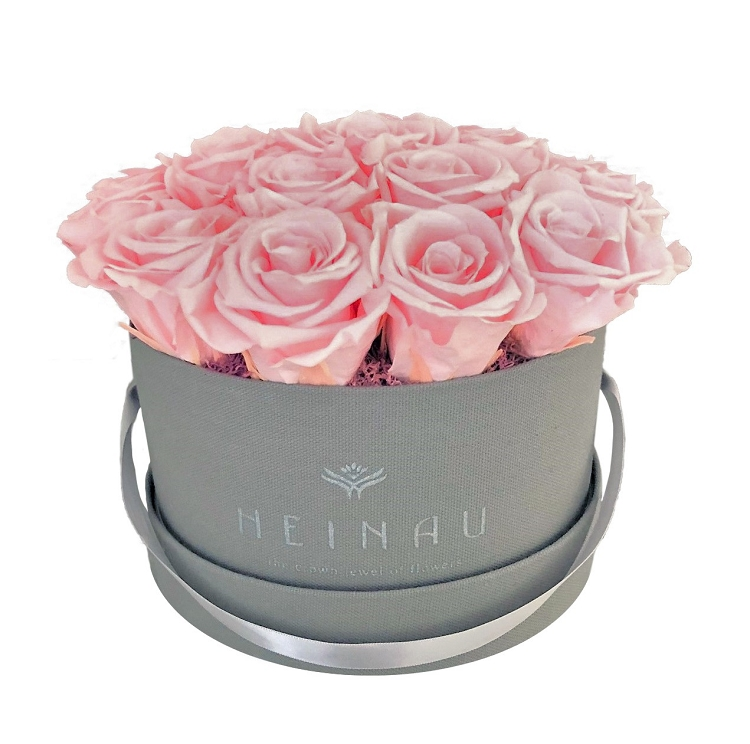 Heinau® Rose Box (Grey)