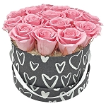 Rose Box | Heinau®-Hearts