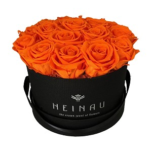 Heinau Roses In A Black Box (Black)