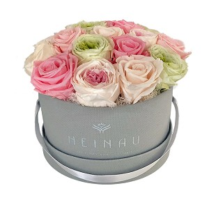 English Roses Mix Box